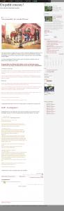 2010-03-31 Cybercriminalité- les conseils d'Hiram ! - Un petit coucou