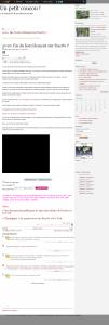 2010-04-02 2010- fin du harcèlement sur Rue89  - Un petit coucou