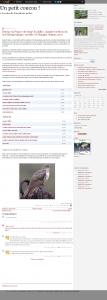2010-04-28 Retour en France de Serge Rodallec, chantre brestois du viol thérapeutique, en fuite à l'étranger depuis 2005 - Un petit coucou